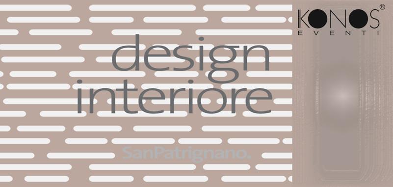 Ikonos eventi dialoghi il design interiore di san - Mobili san patrignano ...