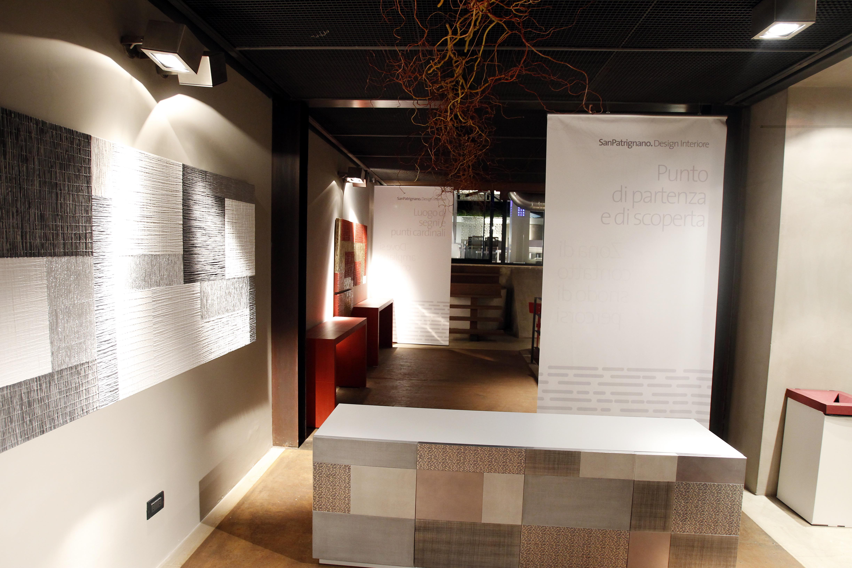 Ancora un successo per lo spazio espositivo ikonos protagonisti andrea muccioli e il design - Mobili san patrignano ...
