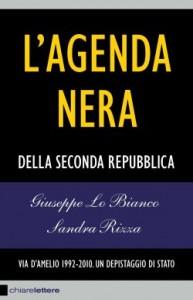 agenda nera