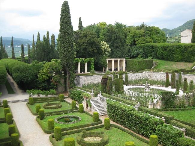 Giornate nazionali dell a d s i associazione dimore storiche italiane a noi la parola - I giardini di palazzo rucellai ...