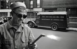 130 Fotografie realizzate da Stanley Kubrick per un viaggio nell'America dell'immediato dopoguerra