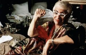"Lina Wertmuller…""ritratto"" di una regista solare ed un pò ""birichina""…"