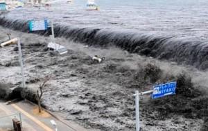 Pacifico, sisma e tsunami