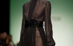 Lettieri e la nuova Collezione haute couture P/E 2013, Mood.