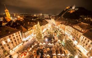 L'incanto del Natale ci aspetta in Austria!