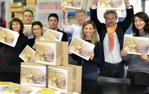 Almo Nature, OIPA e Gaia a sostegno di Stop Vivisection