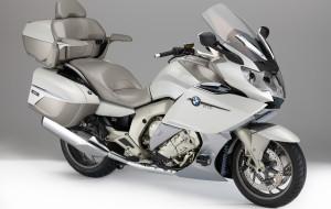 Turismo di lusso. E' di scena la nuova BMW K 1600 GTL Exclusive
