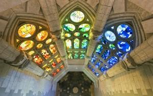 Gaudì e la Sagrada Familia