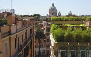 Indagine 2013, le famiglie italiane e il mercato immobiliare a Roma