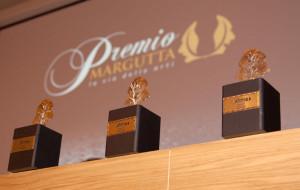 """Parterre de rois al """"Premio Margutta – La Via delle Arti"""" Anno 2013"""