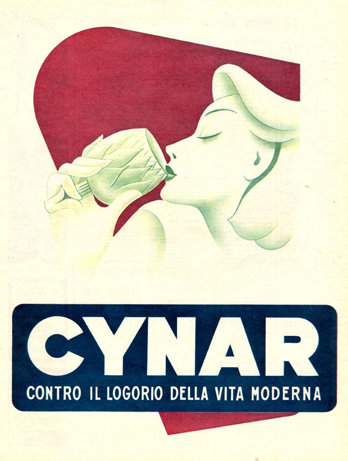 1953 ca CYNAR