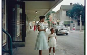 Una storia Americana.  Fotografie di Gordon Parks