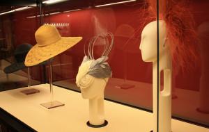 Il Cappello fra Arte e Stravaganza alla Galleria del Costume di  Firenze