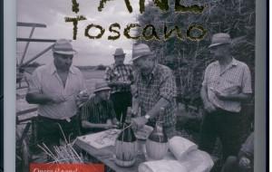"""Il nuovo libro """"Pane Toscano""""presentato alla Residenza Ripetta."""