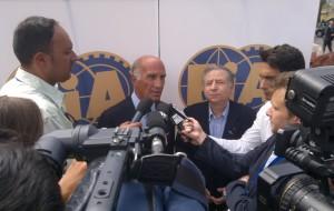 Il Presidente Aci eletto nel Senato FIA e nel Consiglio Mondiale dello Sport