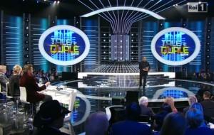 Rush finale per lo show televisivo Tale e Quale in onda su RAI 1