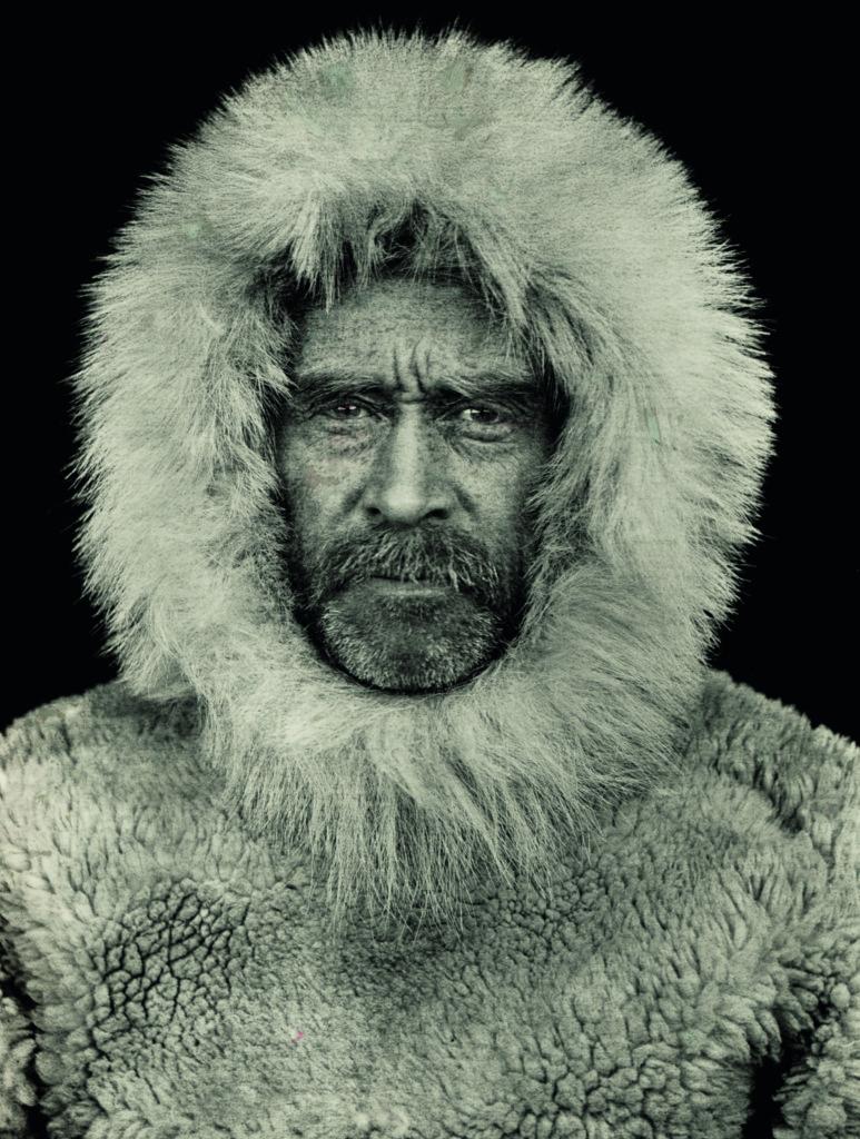 4.Robert E Peary Canada 1909 Probabilmente Robert E Peary e il suo assistente non raggiunsero il Polo Nord nel 1909 ma di certo si avvicinaro come nessun altro prima