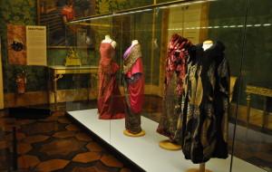 Una straordinaria mostra a Firenze per ricordare le Donne icone di gusto del nostro tempo.