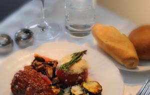 Franciacorta vola con Alitalia in classe Magnifica.