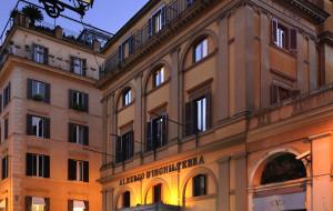 Hotel D'Inghilterra, Residenza Di Ripetta e Hotel Villa Michelangelo celebrano l'amore
