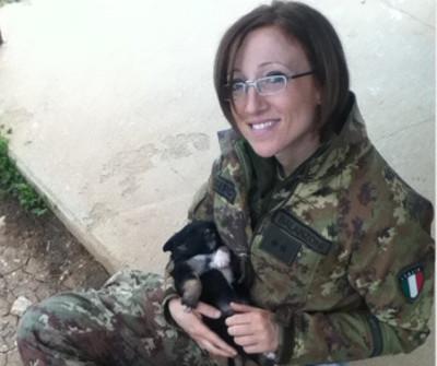 Intervista a Barbara Balanzoni, il medico degli animali