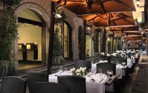A Roma l'Hotel D'Inghilterra conquista la quarta stella di Tripadvisor