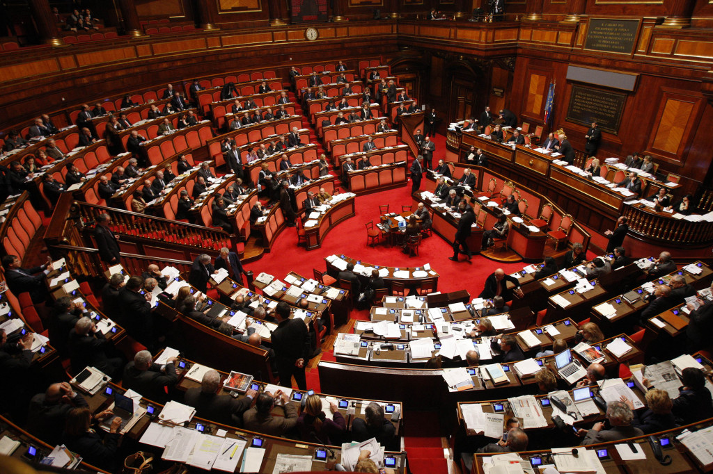 parlamento-italiano1