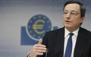 "Draghi: ""La ripresa della zona euro perde slancio"" LaStampa.it"