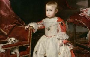 Velázquez al Kunsthistorisches Museum di Vienna
