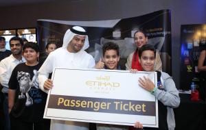 Abu Dhabi e Dubai per la Rassegna di Cinema Europeo.