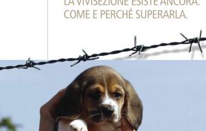 Gianluca Felicetti e Michela Kuan parlano di Vivisezione oggi … Oltre il filo spinato di GREEN HILL