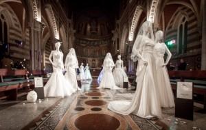 Stile ed Eleganza  sfilano con la regia di Antonio Falanga nell'esclusivo ROMAFASHION WHITE 2014