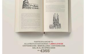 E' in partenza una Nave di libri …. destinazione  Barcellona!