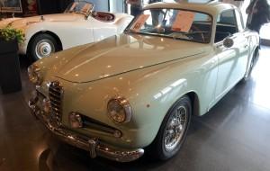 L'Automobile Club d'Italia e ACI Storico protagonisti del Roma Motor Show a Vallelunga