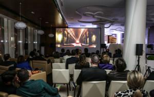 Alitalia vola a Cannes con i protagonisti di Youth il Nuovo Film di Paolo Sorrentino