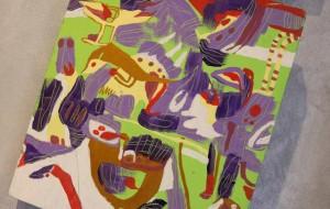 ARTISTIC CATWALK, ovvero  L'Arte in Passerella