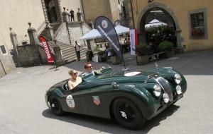 Un evento unico in Italia e nel mondo: dal 2-7 giugno la 15° Edizione della Modena Cento Ore Classic