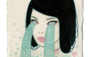 "La Dorothy Circus Gallery presenta Tara McPherson in  ""I Know It By Heart"""