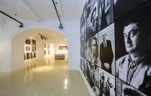 Arte in Cantina: un connubio vincente. Alessandrojacopo Boncompagni Ludovisi e Gallerja