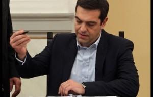 Tsipras presto sostituito da governo tecnico? Trend-online.com