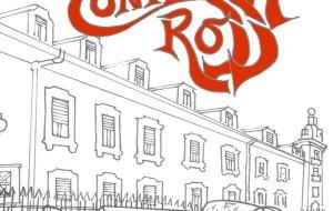 La Contessa Rossa  il nuovo romanzo  di Niky Marcelli