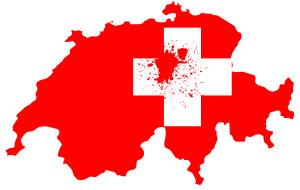 Svizzera, il tabù nel piatto