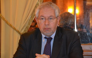 Intervista al sottosegretario di Stato all' Economia e alle Finanze On. Pier Paolo Baretta: riqualificazione energetica, manutenzione e non solo.