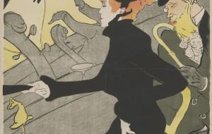 """Toulouse-Lautrec, il pittore bohémien della Parigi di fine 800"""" al Museo dell'Ara Pacis di Roma"""