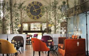 Al Grand Hotel Continental di Siena per un fine settimana all'insegna di storia tradizione  e gusto