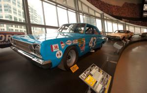 Passione NASCAR e MUSEI DELLE AUTO nel South USA, spettacolo senza tempo per un viaggio indimenticabile