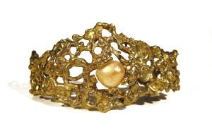 L'artista romana Robin Clerici presenta per la prima volta a Parigi i suoi gioielli