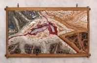 """""""My Life for Art"""" Opere e mosaici di Aldo Falanga"""