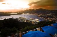 Il Carnevale di St. Thomas, balli feste al mare dei Caraibi