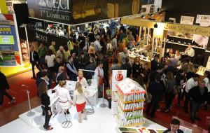 CIBUS!  Al via  il 9 maggio a Parma la Fiera Alimentare Italiana più conosciuta la mondo